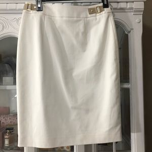 pencil skirt worn once